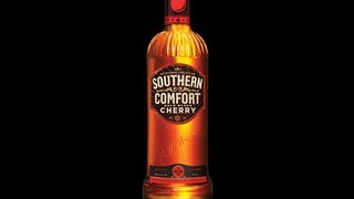 When Southern Comfort launched it's new Bold Black Cherry flavor here in the valley, we were there t