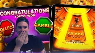 Slots Bonus Compilation! Lil Devil, Goonies, Safari Gold Megaways & More!
