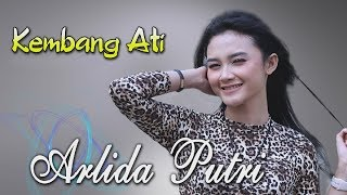 Arlida Putri - Kembang Ati (Official Music Video)