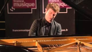 Schumann : Scène de la forêt Op. 82 n °9, par David Kadouch