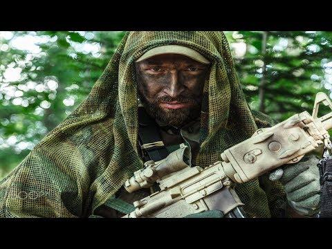 ПОСЛЕДНИЙ БОЙ 2019 Хороший военный фильм новинка