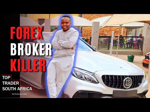 Forex broker killer instagram