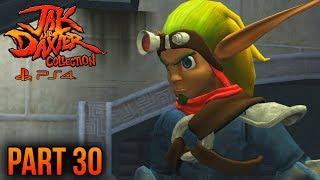 Jak and Daxter PS4 Collection 100% - Part 30 - (Jak 2: Renegade Platinum Trophy)