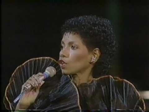 Melba Moore--I've Got Love, Purlie, 1982 TV