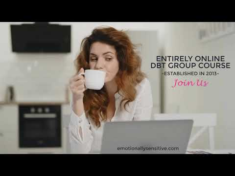 Online DBT Courses Since 2013 - YouTube