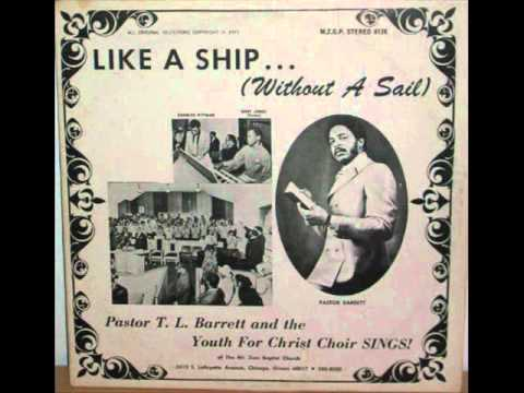 Nobody Knows (Song) by T.L. Barrett and the Youth for Christ Choir