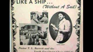 Pastor T.L. Barrett & the Youth For Christ Choir - Nobody Knows