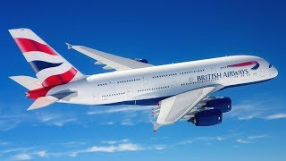 The FUTURE Of BRITISH AIRWAYS