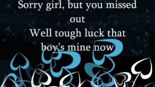 Avril Lavigne- Sk8er Boi [lyrics]