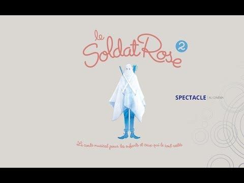 BA#1 | Le Soldat Rose 2 | Au Cinéma