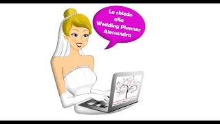 Chi è e cosa fa una Wedding Planner!