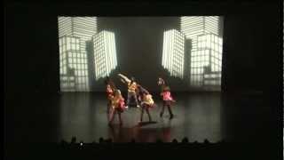 preview picture of video 'Vidéo Clip du Spectacle 2012 - IDEALE Danse - Ecole de Danse Echirolles, Grenoble, Isère'