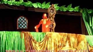 Кукольный Спектакль Аленький цветочек ТЮЗа Тиктинера