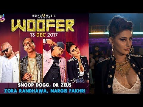 Dr Zeus - Woofer Official Song || Snoop Dogg || Zora