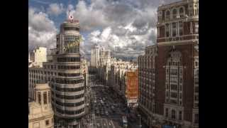 preview picture of video 'Storia di Madrid - Cava Baja e Cava Alta'
