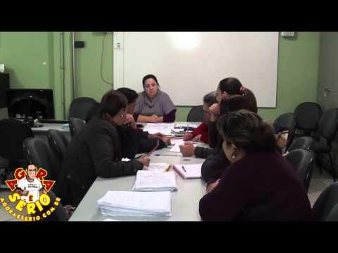 Conselho de Educação prestações de contas