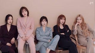 2020 SM ARTIST SEASON'S GREETINGS DVD Teaser - Red Velvet