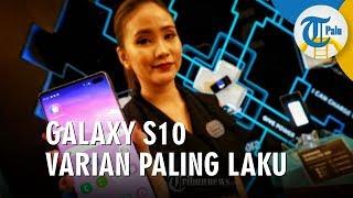 Galaxy S10 Jadi Varian Paling Laku Terjual 16 Juta Unit