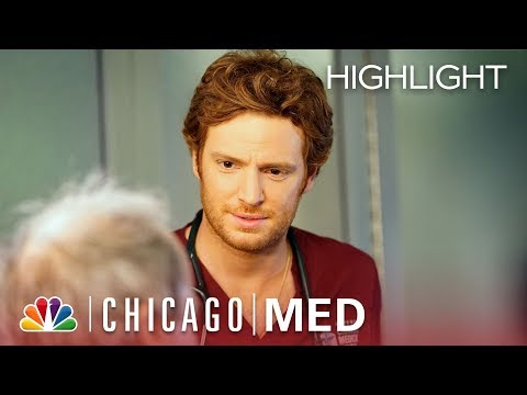 Chicago Med 3.13 Preview