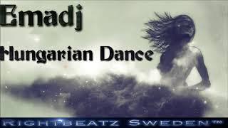 Emadj - Hungarian Dance No 5 ( Radio Edit 2018 )