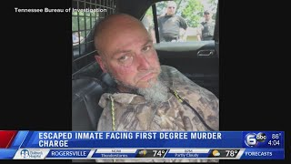 Curtis Ray Watson Charged With First Degree Murder