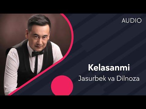 Jasurbek Jabborov va Dilnoza Akbarova - Kelasanmi   Жасурбек ва Дилноза - Келасанми (music