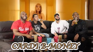 Cardi B - Money Music Video Reaction/Review