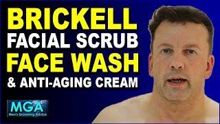 Brickell Reviews | Face Scrub, Face Wash & Anti-Aging Cream