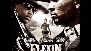Young Jeezy Ft.  Fabolous & Yo Gotti - Flexin (Clean Version)