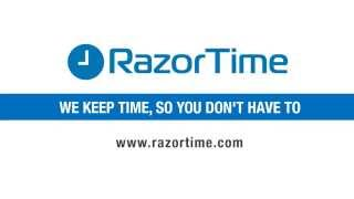 RazorTime - How to use RazorTime