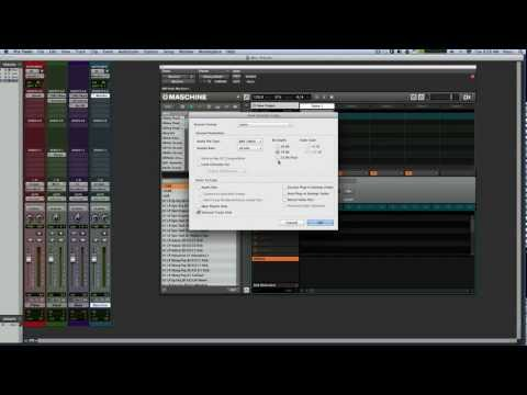 Pro Tools Hack – Create Track Presets In Pro Tools