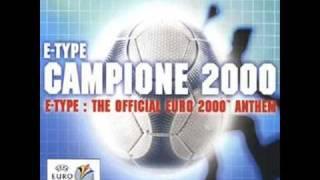 E Type - Campione 2000