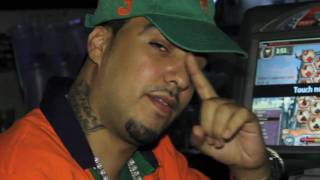 FRENCH MONTANA CHINX DRUGZ- TUNNEL VISION  VIDEO