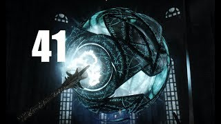 Skyrim Modded Playthrough (1440p) (41) - The Eye Of Magnus