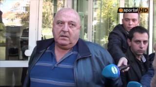 Венци Стефанов към цесекарите: Лъжат ви!