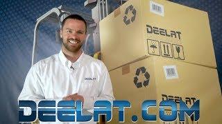 Solar Powered Exhaust Fan and Ventilator - 20W - Adjustable - 14