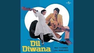 Ja Re Ja Beiman (Dil Diwana / Soundtrack Version) - YouTube