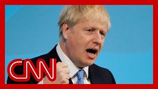 Boris Johnson wins vote, expected to be UK prime minister