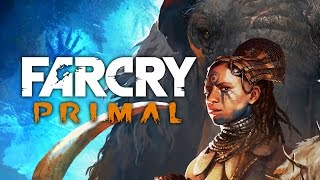 Far Cry Primal  | Land of Oros | Ep.1