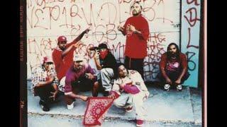 Denver Lane Blood B Brazy And Other  Gang Members Talk Violence In LA