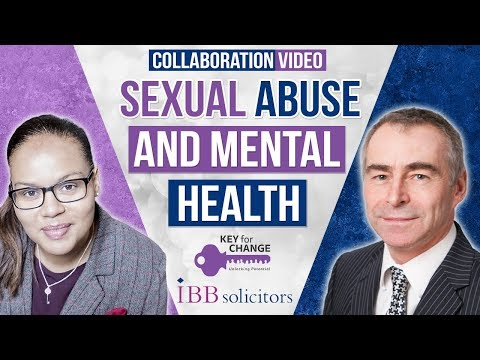 Sexual abuse and mental health