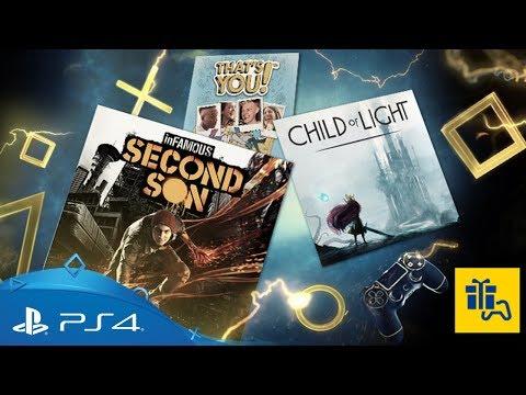 Playstation Plus di Settembre, annunciati i titoli gratuiti per PS4, PS3 e PS Vita