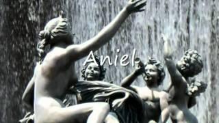 Anjo do dia - Aniel