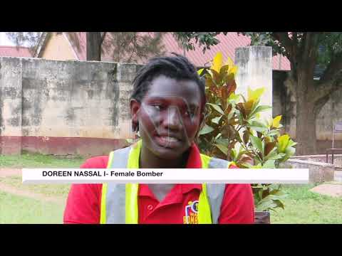 Friday Interview; Doreen Nassali hoping to make it to the big time