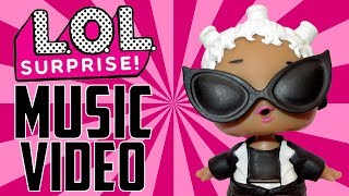 LOL DOLLS 🎵 MUSIC VIDEO Song Parody FUNNY Try Not To Laugh