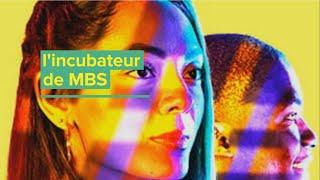 Zoom sur l'incubateur de Montpellier Business School