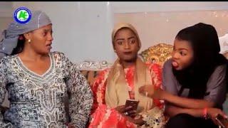 Yar Mai Ganye 1&2 Latest Hausa Film 2018 New