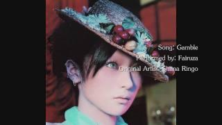 Fairuza Gamble Cover Shiina Ringo