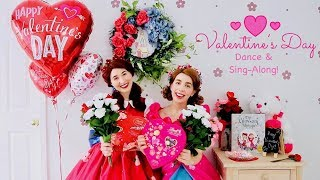 Celebrate Valentine's Day with Poppy & Posie Through Song, Dance, and More Wonderful, Colorf