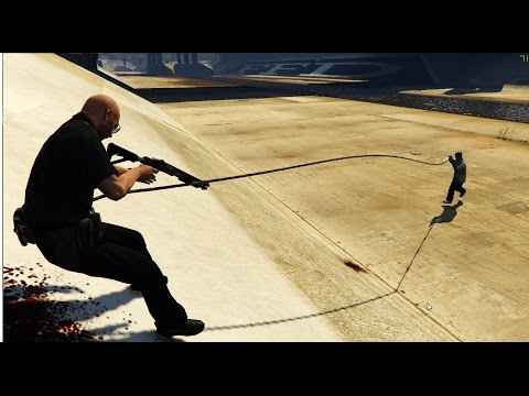 Just Cause's Grapple Gun Is Exactly What Grand Theft Auto V Needed